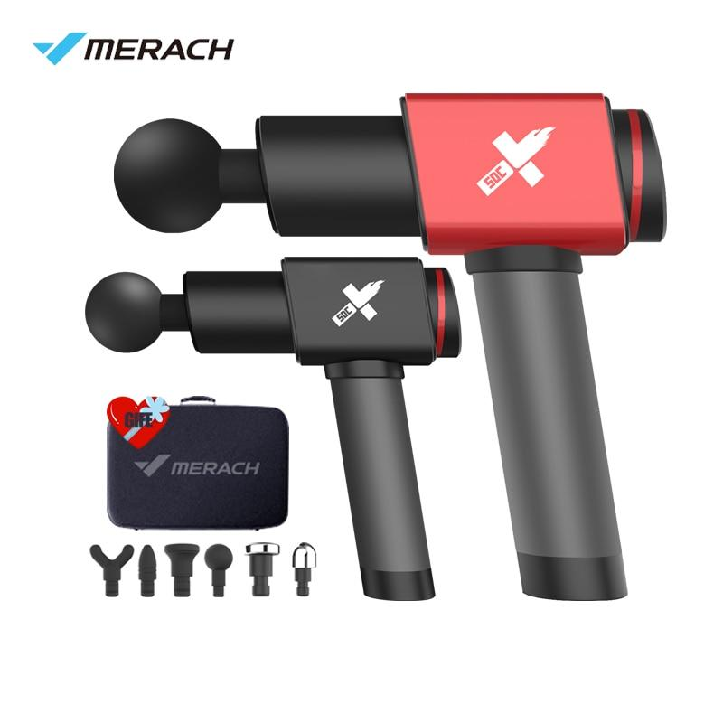 2020 MERACH  Vibration Deep Muscle Tissue Massage - Top Tier Epic