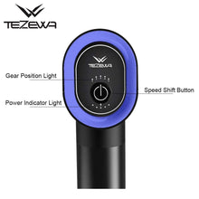 Load image into Gallery viewer, TEZEWA Newest Hand Held Messager for Muscle Relaxation and Exercise Relief - Top Tier Epic