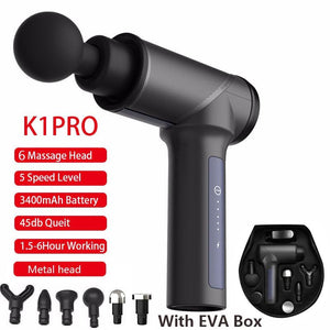 K1Pro Electronic Therapy Body Massage High Frequency Vibrating Massage - Top Tier Epic
