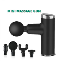 Load image into Gallery viewer, Mini Electric Massage  Deep Muscle  Massager - Top Tier Epic