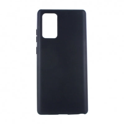 Back Cover biologisch abbaubar black (Samsung Galaxy Note 20)