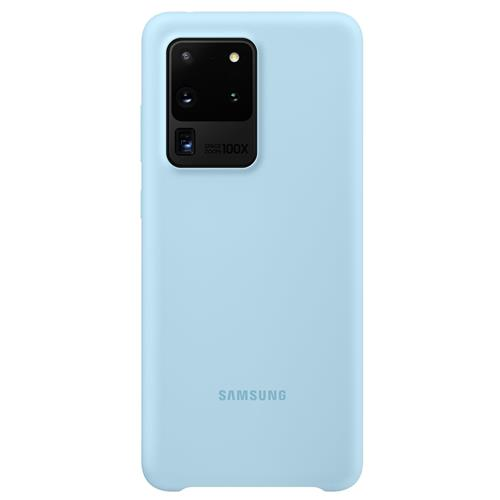 Hard Cover sky blue (Samsung Galaxy S20 Ultra)