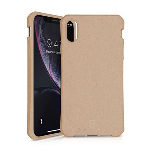 Soft Cover bio natural (Apple iPhone XR)