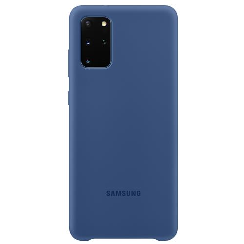 Hard Cover navy (Samsung Galaxy S20 Plus)