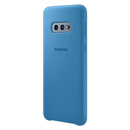 Soft Cover blue (Samsung Galaxy S10e)