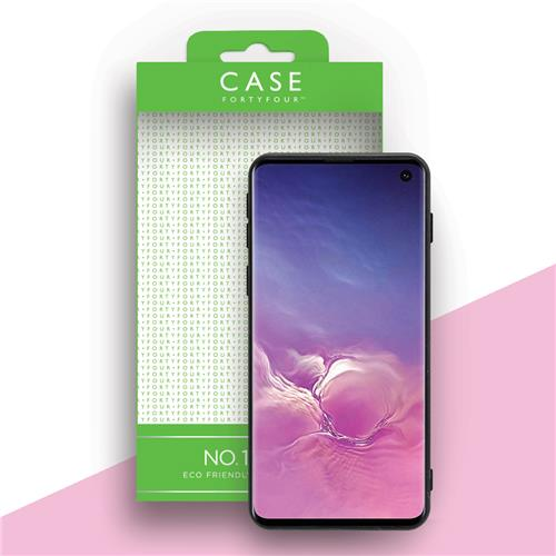 Hard Cover black (Samsung Galaxy S10)
