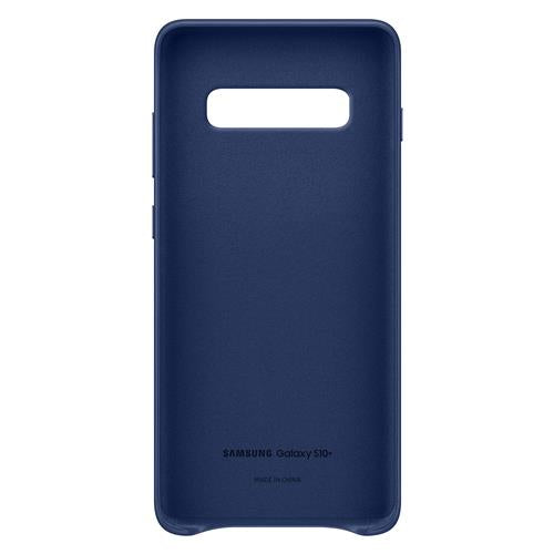Hard Cover navy (Samsung Galaxy S10 Plus)