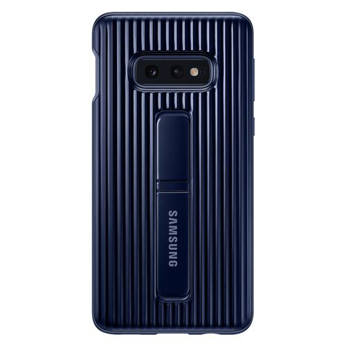Hard Cover Standing blue (Samsung Galaxy S10e)