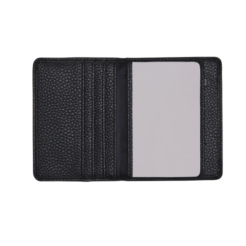 Powerbank Portemonnaie black