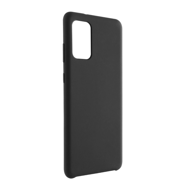 Back Cover black (Samsung Galaxy S20 Plus)