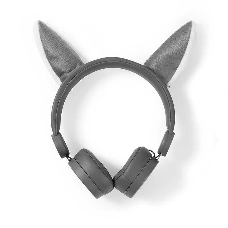 Willy Wolf Animaticks Kopfhörer On-Ear-Design