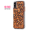Back Cover rosegold (Apple iPhone X/XS)