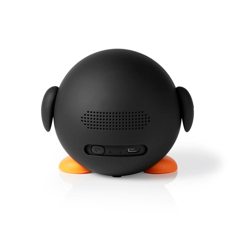 TOP DEAL! Pippy Pinguin Animaticks Bluetooth-Lautsprecher