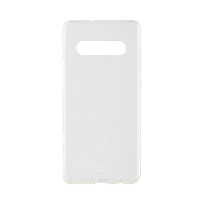 Xqisit Back Cover transparent (Samsung Galaxy S10e)