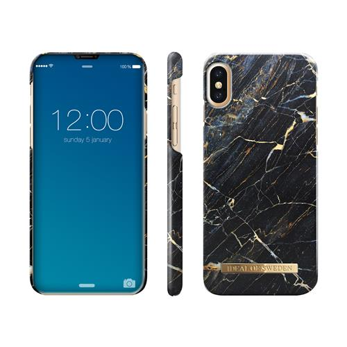 Back Cover iDeal of Sweden port laurent marble (Apple iPhone X/XS)