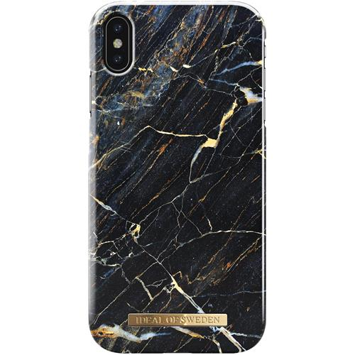 Back Cover iDeal of Sweden port laurent marble (Apple iPhone XS Max)