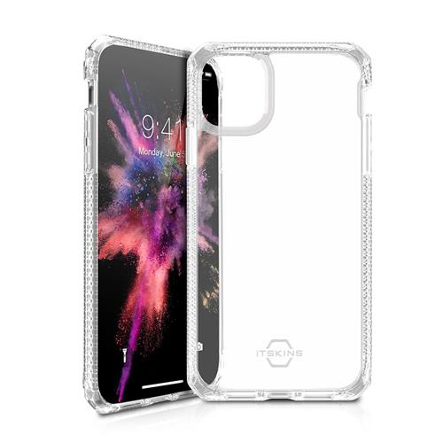 Back Cover transparent (Apple iPhone 11/XR)