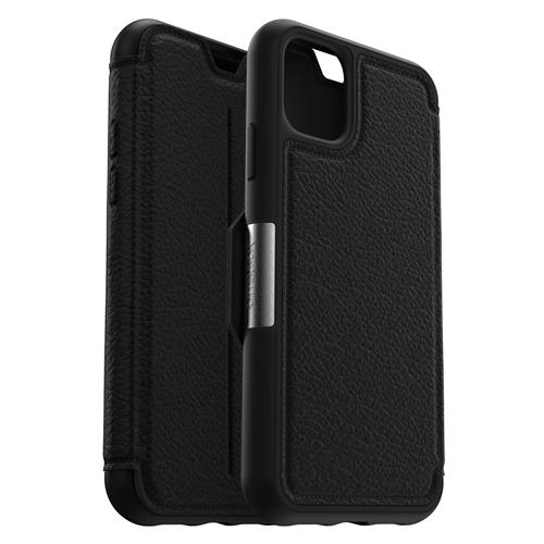 Book Cover strada shadow (Apple iPhone 11)