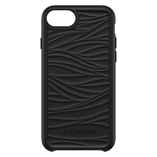 Hard Cover Wake black - Ocean-Recycling (Apple iPhone 7/8/SE2020)