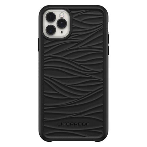 Hard Cover Wake black - Ocean-Recycling (Apple iPhone 11 Pro Max)
