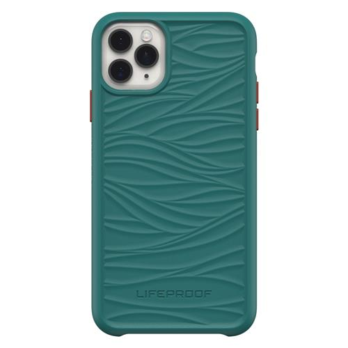 Hard Cover Wake green - Ocean-Recycling (Apple iPhone 11 Pro Max)