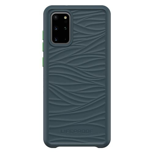 Hard Cover Wake gray - Ocean-Recycling (Samsung Galaxy S20 Plus)