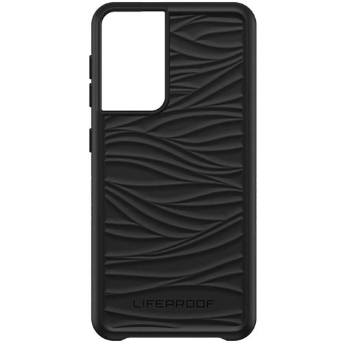Hard Cover Wake black - Ocean-Recycling (Samsung Galaxy S21 Plus 5G)