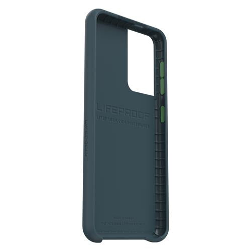 Hard Cover Wake grey - Ocean-Recycling (Samsung Galaxy S21 5G)