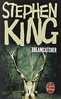Dreamcatcher, Stephen King