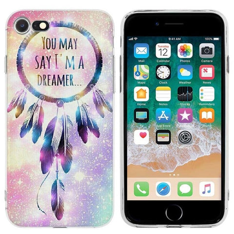 Coque iPhone Attrape Rêve Dreamer