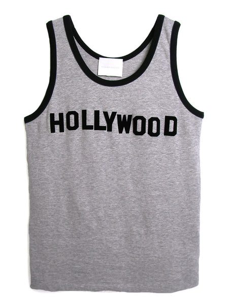 HOLLYWOOD TANK