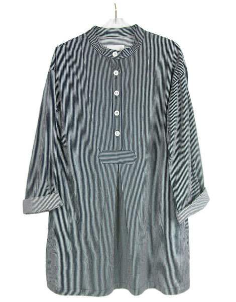 UNIFORM SHIRTS DRESS
