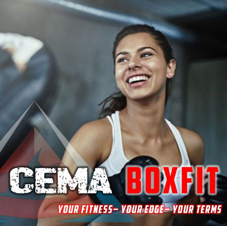 Boxfit: The one two punch to better fitness