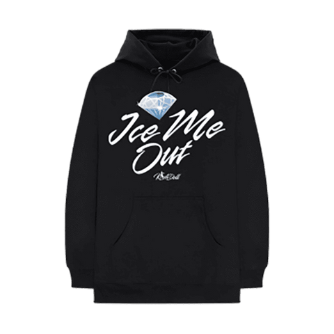 ICE ME OUT HOODIE