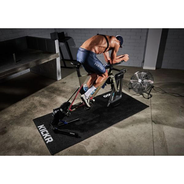 Wahoo Kickr Trainer Mat