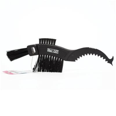 MucOff Claw brush