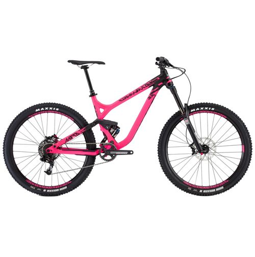 Commencal META SX Essential
