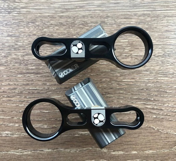 ColorPlus Hinge Clamp Set