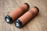 ColorPlus Leather Grips