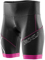 2XU Cycle Compression Short WC