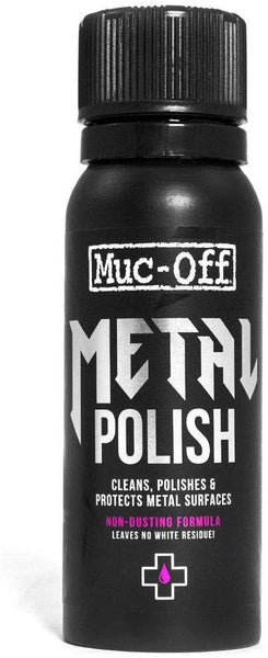 MucOff Metal Polish