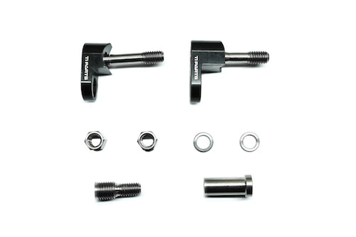 Ti Parts Titanium eeBrake Adapter
