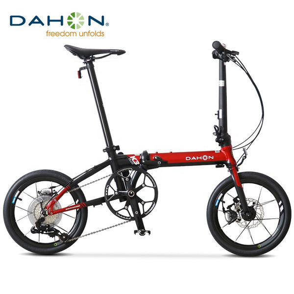 DAHON K3 PLUS Folding Bike