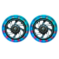 Globber Lighting Front Wheel