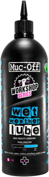 MucOff Wet Lube