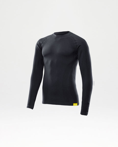 2XU Engineer Knit L/S BaseLayer
