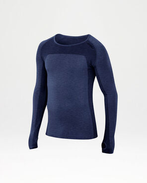 2XU Movement Engineered L/S Cre