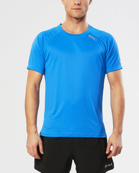 2XU Tech Vent S/S Top