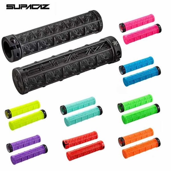 Supacaz Grizips Lock-On Grips