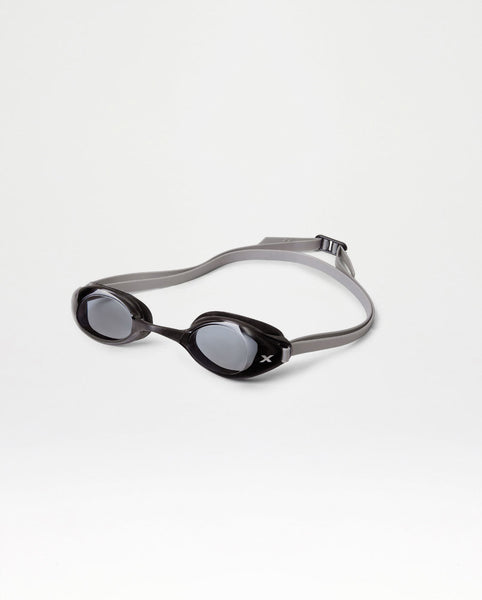 2XU STEALTH GOGGLE - CLEAR